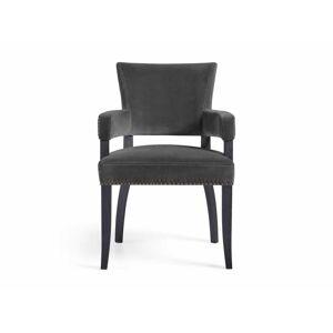 "Arhaus Fallyn 24"" Dining Arm Chair"