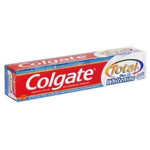 Colgate Wholesale Colgate(R) Total Plus Whitening Toothpaste 6 Oz(24x$3.14)