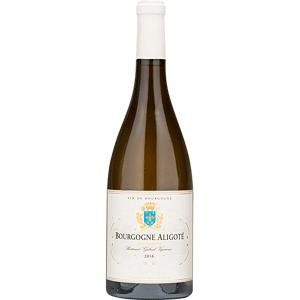 2016 Vigouroux Selectionne Par Bourgogne Aligoté