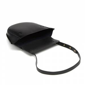 Wandler Hortensia Bag in Black