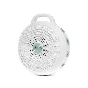 Yogasleep Rohm Travel Sound Machine in White