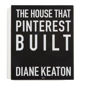 Penguin Random House The House That Pinterest Built