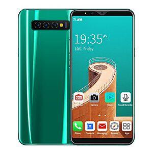 """Amoisonic S10 5 inch """" 4G Smartphone ( 1GB  4GB 6 mp MediaTek 6580A 3800 mAh mAh )"""