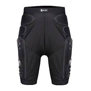 Motorcycle Hip Pad Pants / Off-road Armor Pants / Heavy Duty Protective Gear Guard for Skiing / Snowboarding / Cycling Drop Resistance Mountain Bike PVC(PolyVi