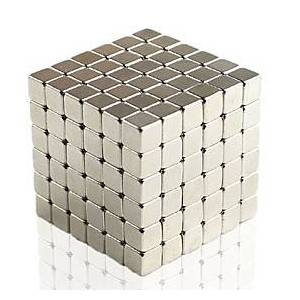216 pcs 5mm Magnet Toy Building Blocks Super Strong Rare-Earth Magnets Neodymium Magnet Puzzle Cube Magnet Cube Square Magnet Magnet Magnetic Adults' Boys' Gir