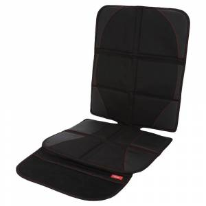 Diono Ultra Mat Protector, Black