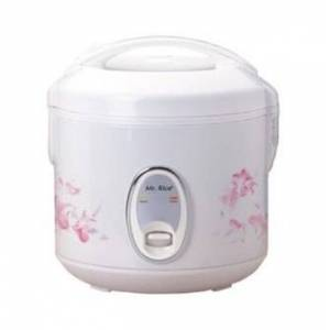SUNPENTOWN MR. RICE Electric Rice Cooker SC-0800P