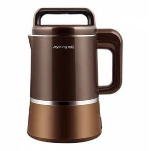 JOYOUNG [New Model] JOYOUNG Multi-Functional Soy Milk Maker with Delayed Timer DJ13U-D988SG 1.3L