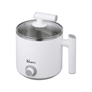NARITA 【New】Narita Electric S.S Hot Pot Kettle 1.2 L