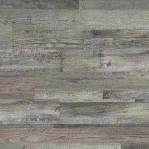 A&A Surfaces Woodlett Outerbanks Gray 6 in. x 48 in. Glue Down Luxury Vinyl Plank Flooring (70 cases / 2520 sq. ft. / pallet), Woodlett Outerbanks Grey