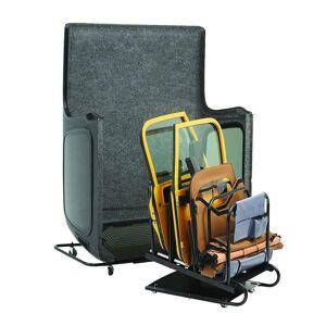 Bestop HOSS Storage System for '07-'18 Wrangler JK