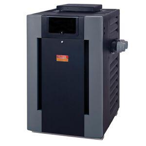 Raypak PR266AENX51 240,000 BTU Heater Electronic Ignition - NG - Cupro Nickel Exchanger