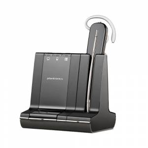 Plantronics SAVI W740 Convertible Headset