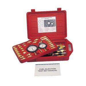 Lisle Master Fuel Injection Test Set