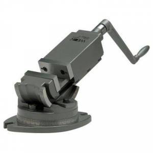 Wilton 2-Axis Angular Vise 5 in. Jaw Opening