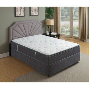 PRIMO INTERNATIONAL Regenerate 10in. Medium Innerspring Pillow Top California King Mattress