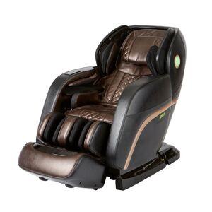 Infinity Kyota Black M888 Kokoro 4D Full Body Massage Chair