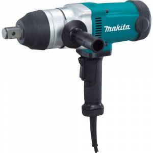 Makita 1 in. Corded Impact Wrench, 12-Amp