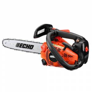ECHO 12 in. 26.9 cc Gas 2-Stroke Cycle Chainsaw with Top Handle