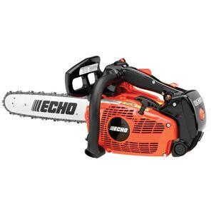 ECHO 14 in. 35.8 cc Gas 2-Stroke Cycle Chainsaw