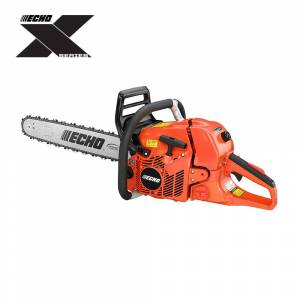 ECHO 24 in. 59.8 cc Gas 2-Stroke Cycle Chainsaw with Wrap Handle