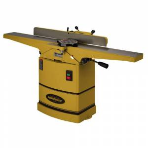 Powermatic 54A 115-Volt/230-Volt 1 HP QS KNVS Jointer