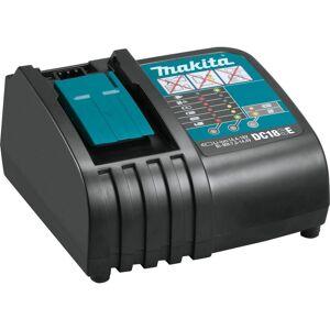 Makita 18-Volt Lithium-Ion Optimum Automotive Charger