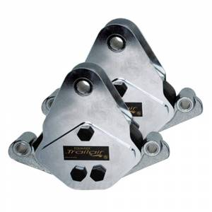 Lippert Components Equa-Flex Suspension Enhancement - Tandem Axle
