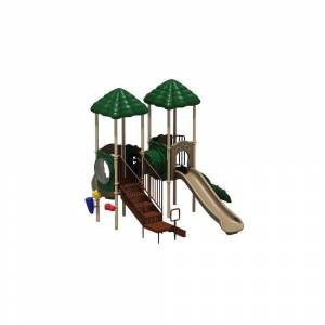 Ultra Play UPlay Today Signal Springs Natural Commercial Playground Playset