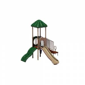 Ultra Play UPlay Today South Fork Natural Commercial Playground Playset