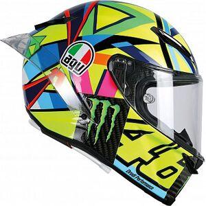 AGV Pista GP R Soleluna 2016 Replica, integral helmet