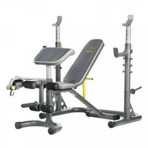 GOLD'S GYM Golds Gym XRS20 Weight Bench