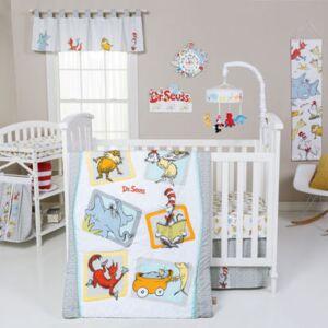TREND LAB, LLC Trend Lab Dr. Seuss 5-pc. Crib Bedding Set