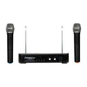 ChromaCast Value Series VHF Wireless Microphone System