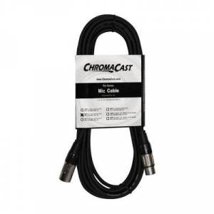 ChromaCast Pro Series Mic Cable - 20 Feet