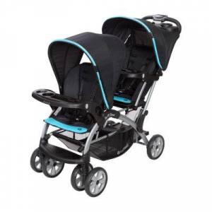 Baby Trend Sit N' Stand?? Travel System