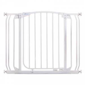 Tee Dreambaby?? Chelsea Auto-Close Security Gate Combo Pack