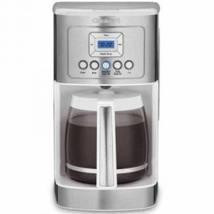 Cuisinart?? Dcc-3200w Programmable Coffee Maker