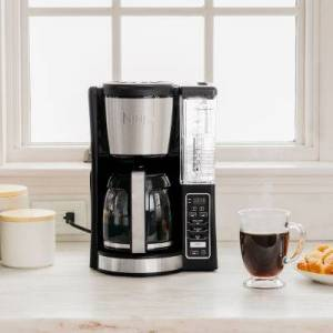 Ninja?? 12-Cup Programmable Coffee Brewer