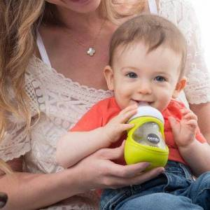Joovy 8oz. Baby Bottle