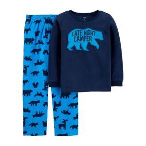CARTERS Carter's Boys 2-pc. Pajama Set Preschool / Big Kid