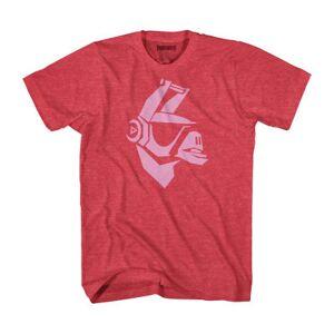 Novelty T-Shirts Boys Crew Neck Short Sleeve Fortnite Graphic T-Shirt - Big Kid