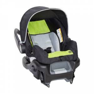 Baby Trend Travel System