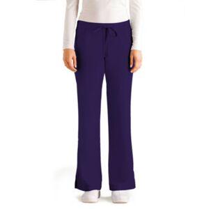 grey's anatomy Barco?? Grey's Anatomy??? 4232 Women's Classic Fit 5 Pocket Pants -  Plus & Tall