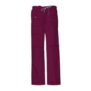 Dickies?? 857455 Youtility Cargo Scrub Pants???Junior Petite