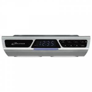 Platinum iLive Platinum Wireless Under Cabinet Speaker with Amazon Alexa