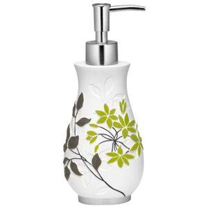 Asstd National Brand Mayan Leaf Soap Dispenser