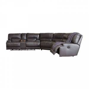Signature Design by Ashley?? McCormack 3-Pc Power Sectional