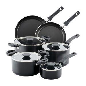 Farberware Neat Nest 10-pc. Cookware Set
