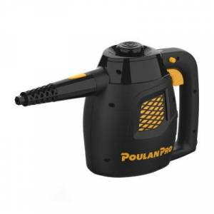 POULAN PRO PoulanPro Handheld Steam Cleaner
